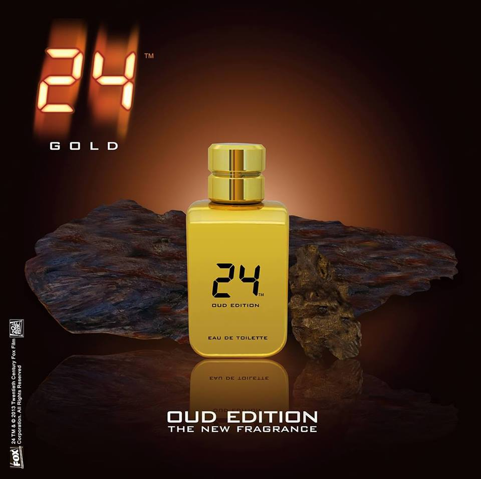 24 gold
